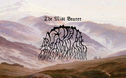 A Diadem Of Dead Stars - The Mist Bearer