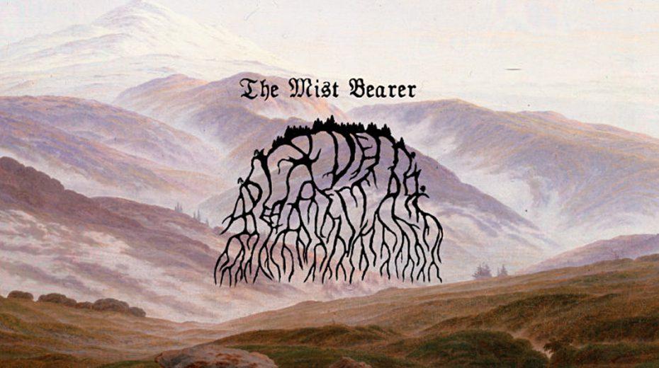 A Diadem Of Dead Stars - The Mist Bearer