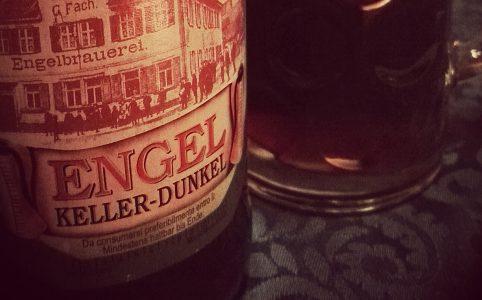 Engel Keller-Dunkel