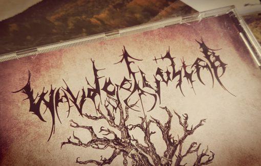 Waldgeflüster - Meine Fesseln