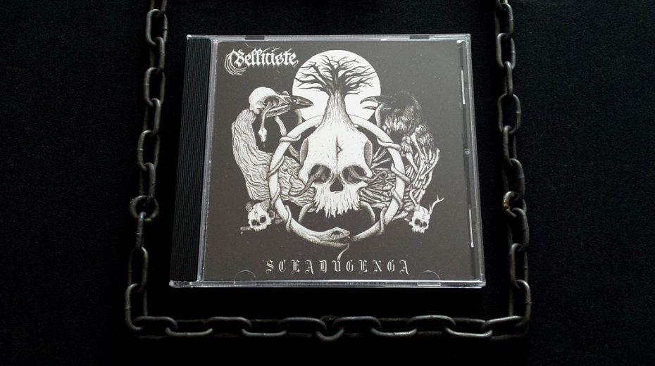 Belliciste - Sceadugenga