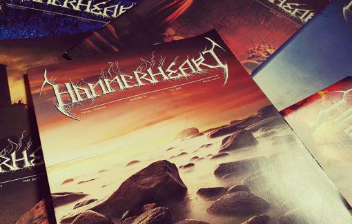 Hammerheart #10