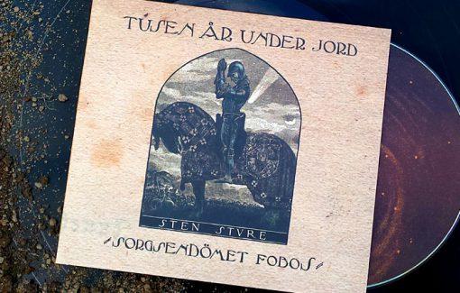 Tusen Ar Under Jord - Sorgsendömet Fobos