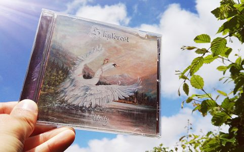 Skyforest - Unity