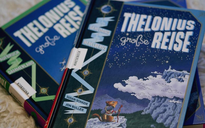 Thelonius große Reise