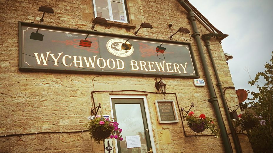 Wychwood Brewery