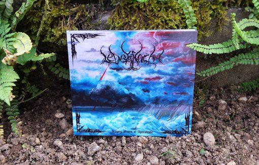 Lebensnacht - Raging Storm of Apocalypse