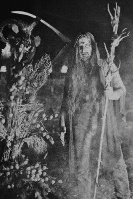 Samhain Celebration Mosaic
