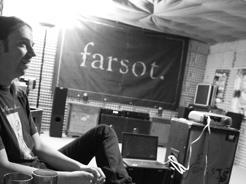 Farsot Listening Session