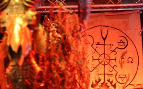 Samhain Celebration