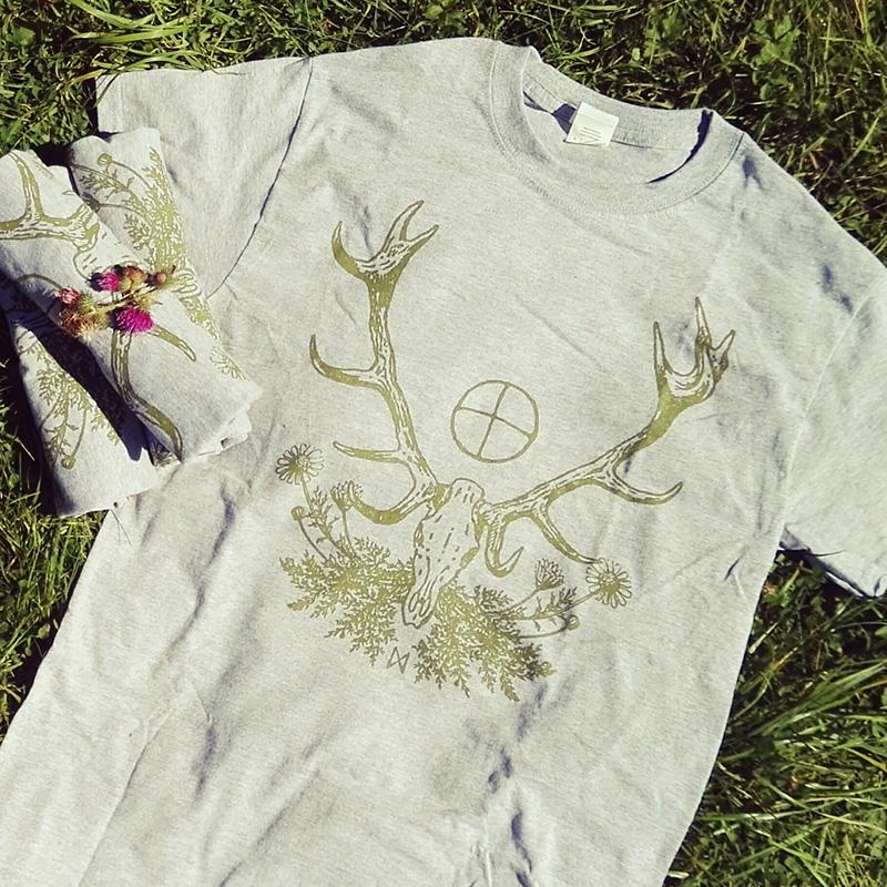Waldhalla T-Shirt