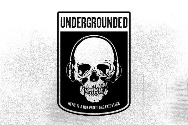 Undergrounded.de