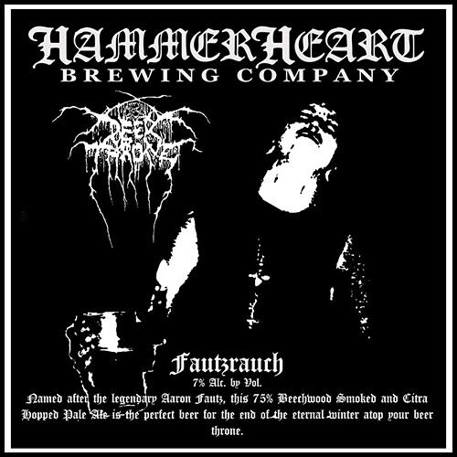 HHBC FautzRauch Beer Logo