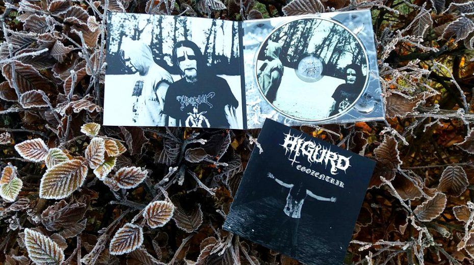 Higurd - Egozentrik