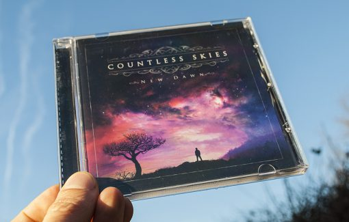 Countless Skies - New Dawn