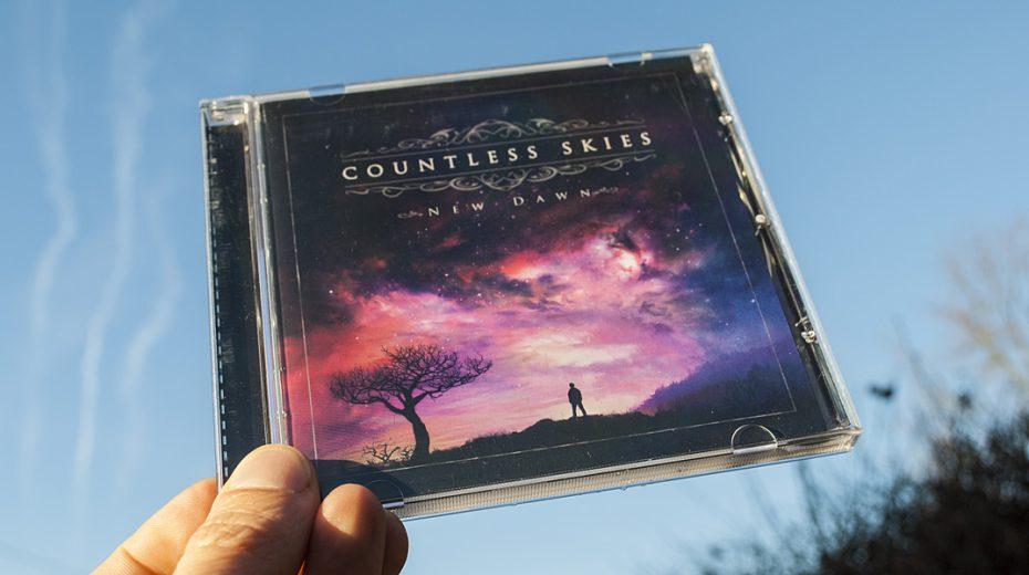 Countless Skies - New Dawn
