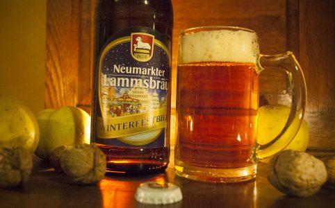 Neumarkter Lammsbräu Winterfestbier