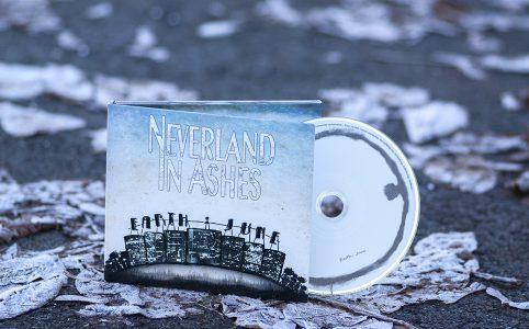 Neverland in Ashes – Earth June