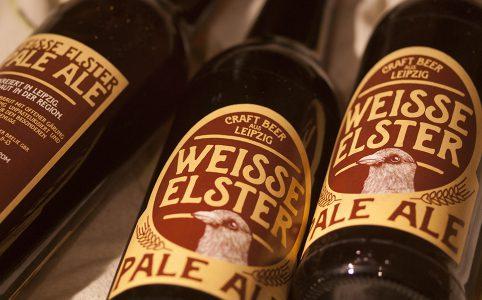 Weiße Elster - Pale Ale