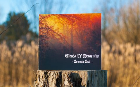 Clouds of Dementia - Seventh Seal