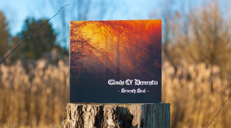 Clouds of Dementia - Seventh Seal