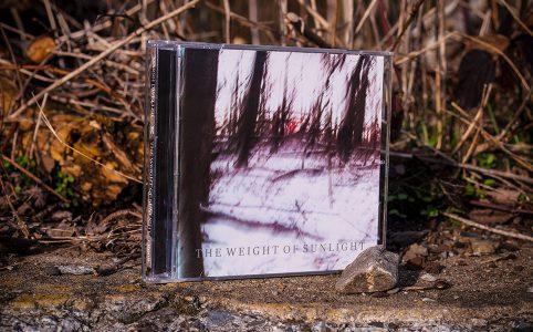 Marsh Dweller - The Weight Of Sunlight