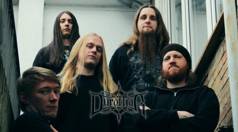 Interview mit Durothar