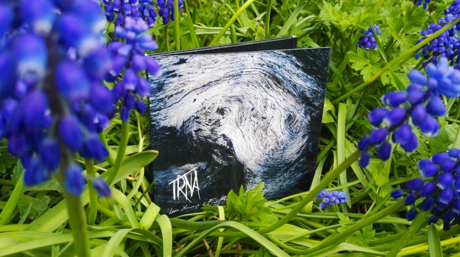 TRNA - Lose Yourself And Find Peace