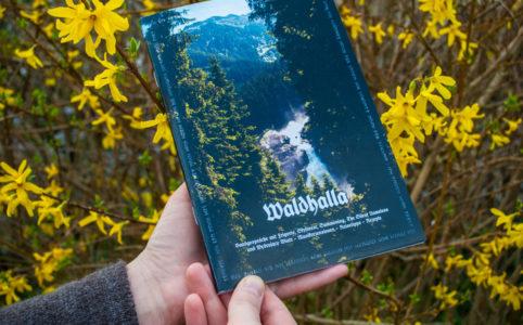 Waldhalla Print-Ausgabe Pre-Order
