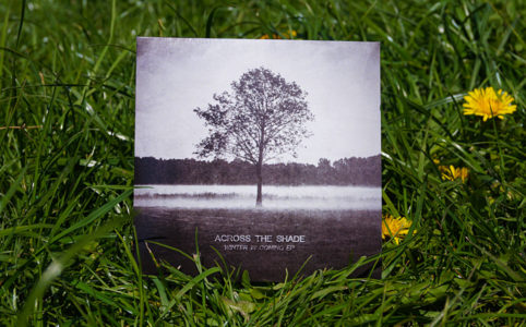 Across The Shade - Winter Is Coming EP