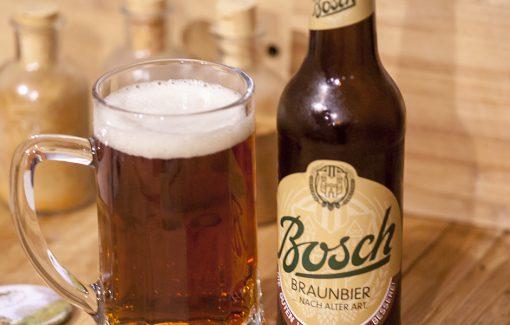 Bosch Braunbier
