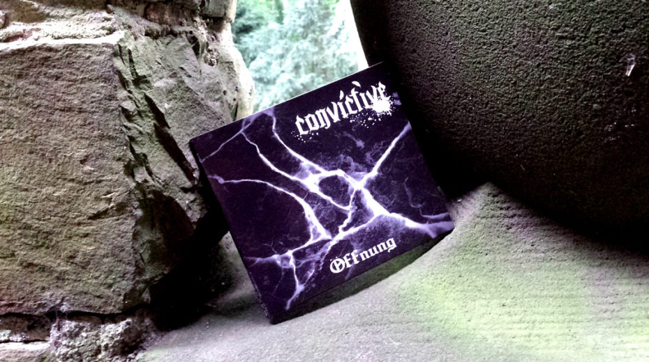 Convictive - Öffnung