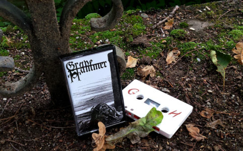 Gravehammer - Gravehammer