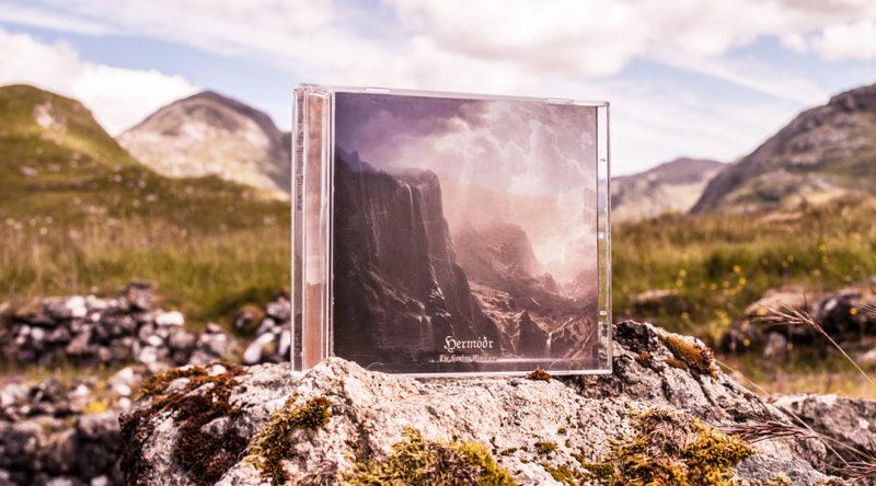 Hermóðr - The Howling Mountains