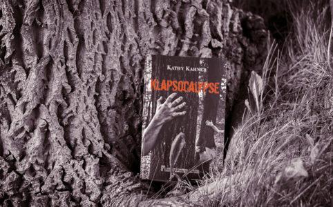 Kathy Kahner – Klapsokalypse