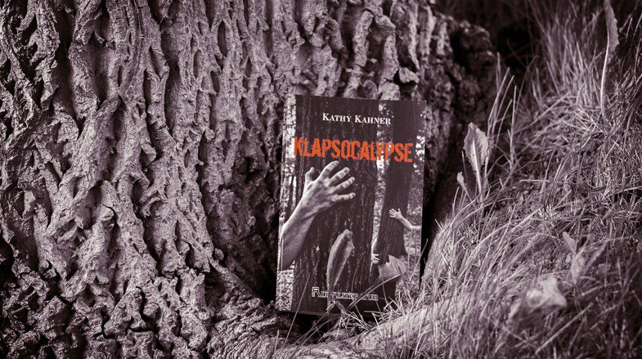 Kathy Kahner - Klapsokalypse