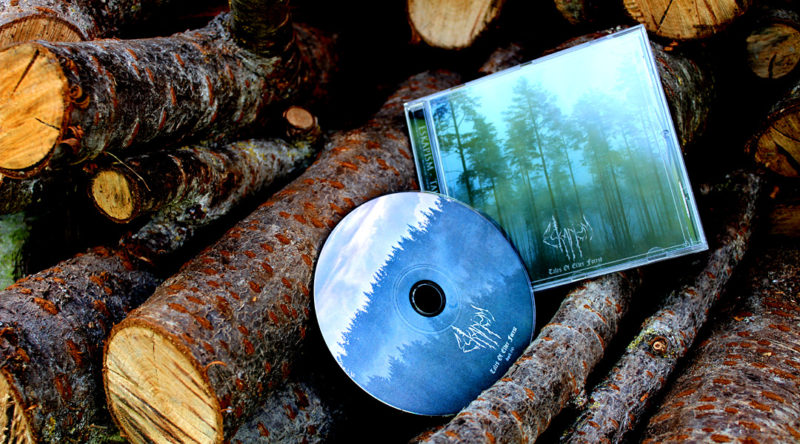 Eskapism - Tales of Elder Forest