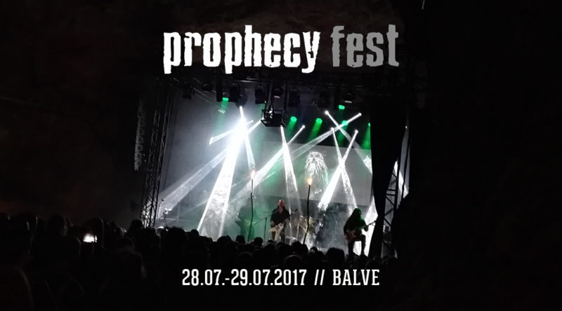Prophecy Fest 2017