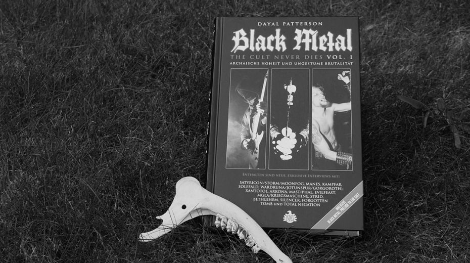 Black Metal - The Cult Never Dies Vol. 1