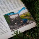 Waldhalla Ausgabe #2 Detail