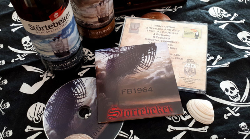 FB 1964 - Störtebeker