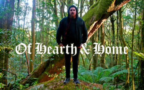 Of Hearth & Home Interview