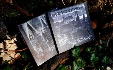 Schattenvald - IV & Der Winterkönig