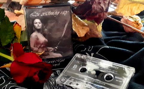 Łza Zeschniętej Róży - Majestat Mgieł Nocnych