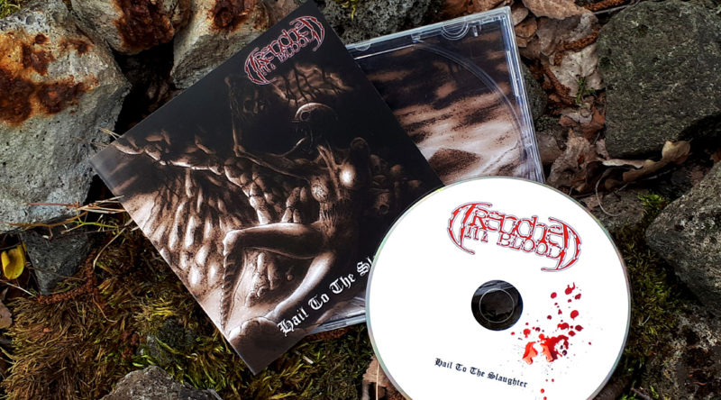 Drenched in Blood - Hail to the Slaughter