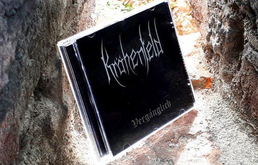 Krähenfeld - Vergänglich