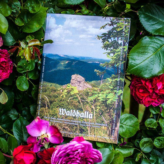 Waldhalla Ausgabe #3