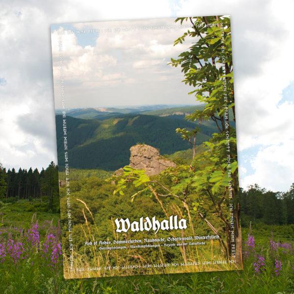 Waldhalla Ausgabe 3 PREORDER