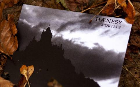 Hænesy - Mortals