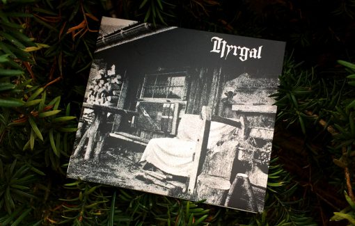 Hyrgal - Serpentine